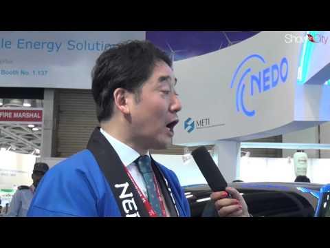 Renewable Energy Expo 2015 Gr. Noida- India Expo Mart