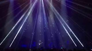 Radiohead I Promise Live in Oslo 2017 first time in 21 years
