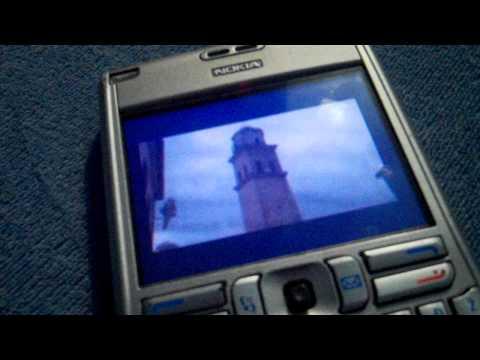 Skype for Nokia E90 Communicator