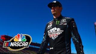 NASCAR Cup drivers make 'mockery' of Fontana qualifying | Motorsports on NBC