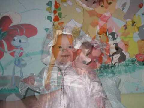 Murales per bambini cameretta per miriam youtube - Murales cameretta bimbi ...