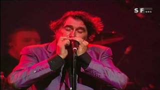Bryan Ferry - A Tribute To Mick Green