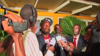 Mouha Arifouna: Pour la paix