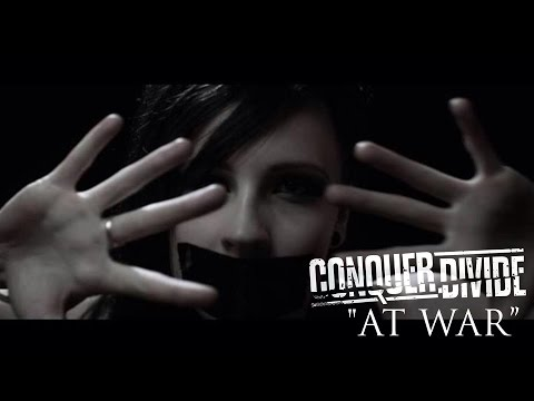Conquer Divide - At War
