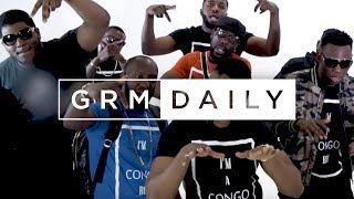 BM - Whine It Slow Remix Ft. Sona [Music Video] | GRM Daily