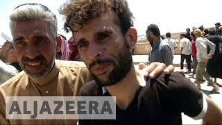 Syria: Dozens of captured ISIL members pardoned during rebel offensive in Raqqa