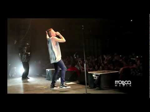 Thrift Shop - Macklemore And Ryan Lewis Feat. Wanz (live In Sydney 2013) video