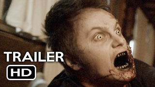 Bornless Ones Official Trailer #1 (2017) Horror Movie HD