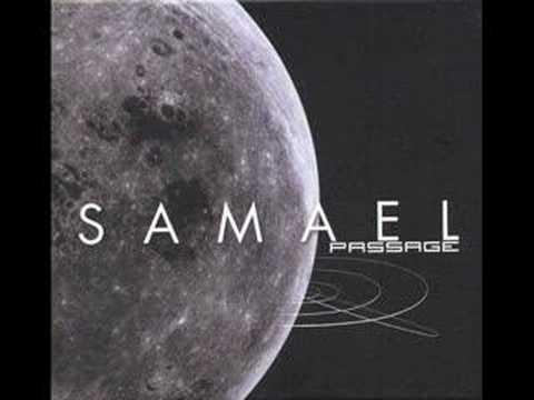 Samael - Moonskin