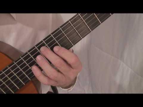 Douglas Niedt Tech Tip: String Squeaks
