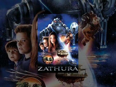 Zathura cast