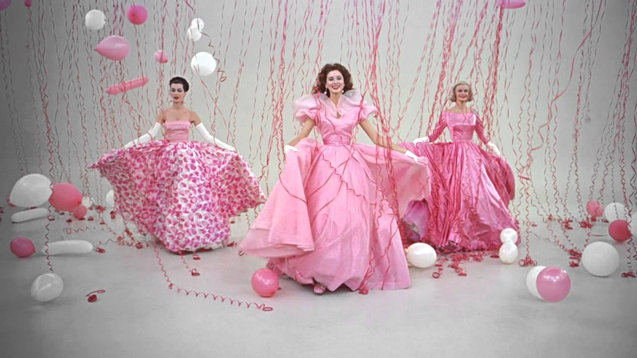 to think pink or not From blushed tones to upping the cute factor of events, the tech industry assumes that to welcome girls into coding, we need to think pink.