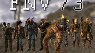 Fallout New Vegas Modded - Part 73