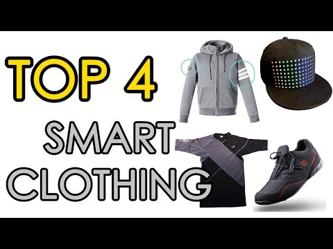 smart clothes Moving away from the wrist - the best smart clothing moving away from the wrist - the best smart clothing sunday, april 8, 2018 latest.
