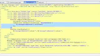 AJAX (Asynchronous JavaScript & XML) Tutorials