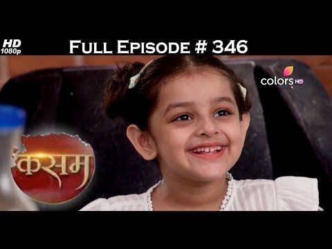 Kasam - 12th July 2017 - कसम - Full Episode (HD) thumbnail