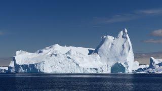 Greenland  -  2016