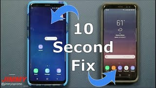 Reset Home Screens Back To Factory: Start FRESH In 10 Seconds!!