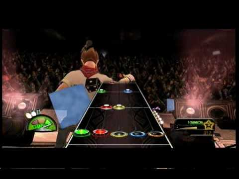 Guitar Hero Van Halen - Master Exploder 100% Expert Fc video