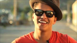 Bruno Mars- Locked out of heaven