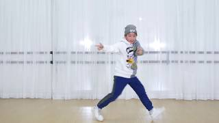 KIDS DANCE HIP HOP DANCE CHOREOGRAPHY KIDS DANCE VIDEO