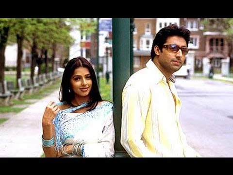 Dil Mein Jo Baat Hai Kehdoon - Movie Run - Abhishek Bachchan & Bhoomika Chawla video