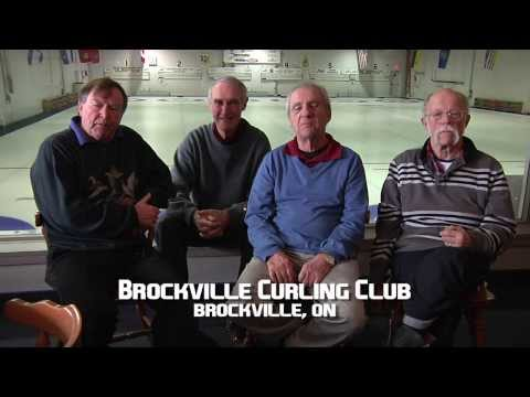Brockville Curling Club