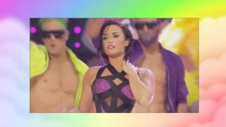 Demi Lovato - Cool For The Summer Live From 2015 VMA`s Feat. Iggy Azalea