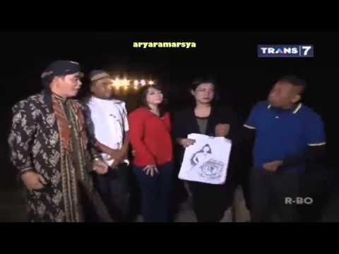 Mister Tukul - Urban Legend Pasundan [Full Video] 18 Januari 2014