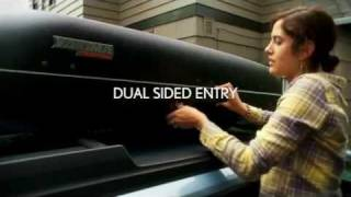ORS Racks Direct: Yakima RocketBox Pro Cargo Roof Box Series Video How-To Demo