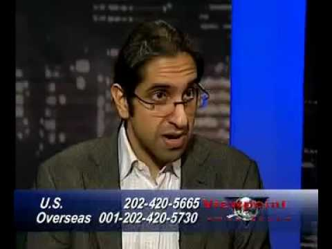 Viewpoint with James Zogby