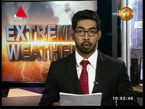 extreme weather upda|eng
