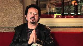 STEVE LUKATHER - Interview Conclusion