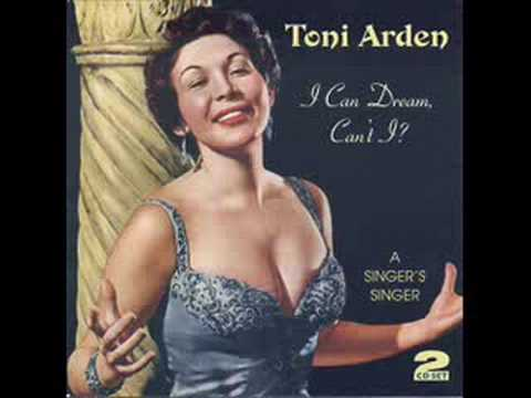 Toni Arden Padre - All At Once
