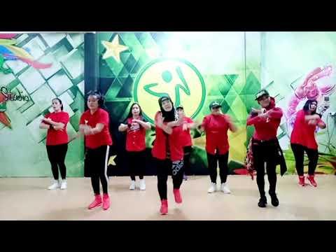 Download Lagi manjah by RPH & Dilza feat Mimi Peri | Zumba | Dangdut | Hazar JLSTUDIO Sangasanga Mp4 baru