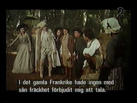 Ettore Scola: La nuit de Varennes (1982)