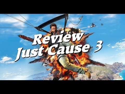 VideoTest ~ Just Cause 3 (HD)(PC)