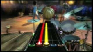 Vídeo 193 de Guitar Hero