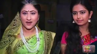 Snake SCARES Family Sasural Simar Ka On Location 14th March 2014 - Full Episode (HD)