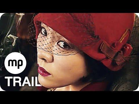 THE AGE OF SHADOWS Trailer German Deutsch (2017) streaming vf