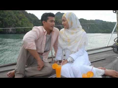 Ombak Rindu (ost) - Hafiz Feat Adira.wmv video