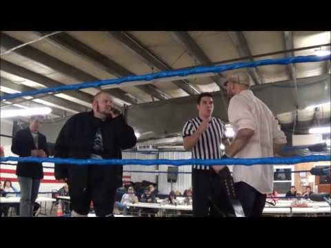 #moneyteam vs Mint Condition - UWA Milton, WV 12/14/2013