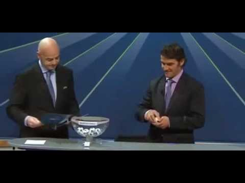 Champions League draw: The Madrid derby happens now