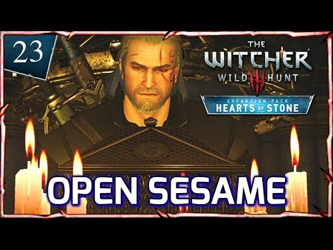 Witcher 3 Hearts Of Stone Maximilian Borsodi S House Heist