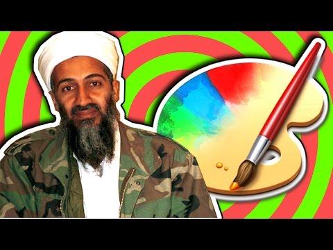 PINTOR TERRORISTA! - Viralizô #2