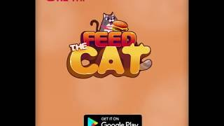 Feed The Cat - Free Pet Game 2019 ver1.2
