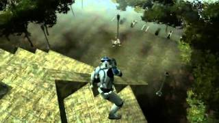 Star Wars Battlefront 2 - Secret Locations
