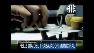 08 11 2012 Día del Trabajador municipal
