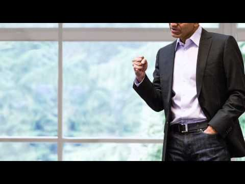 Satya Nadella on Windows 9