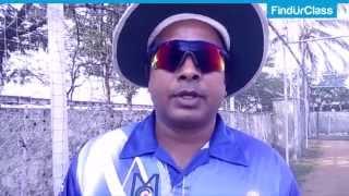 FindUrClass - Mumbai Cricket Club